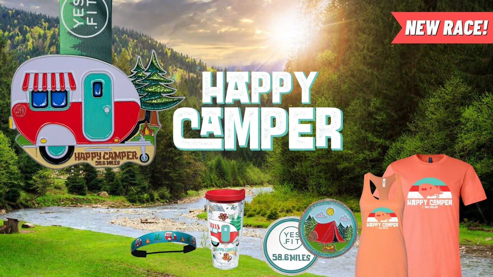 Email -  Happy Camper