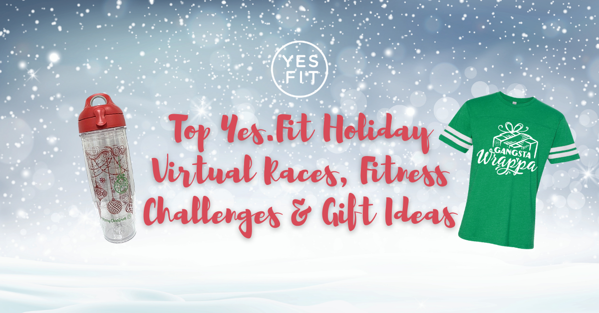 yes fit holiday gift ideas