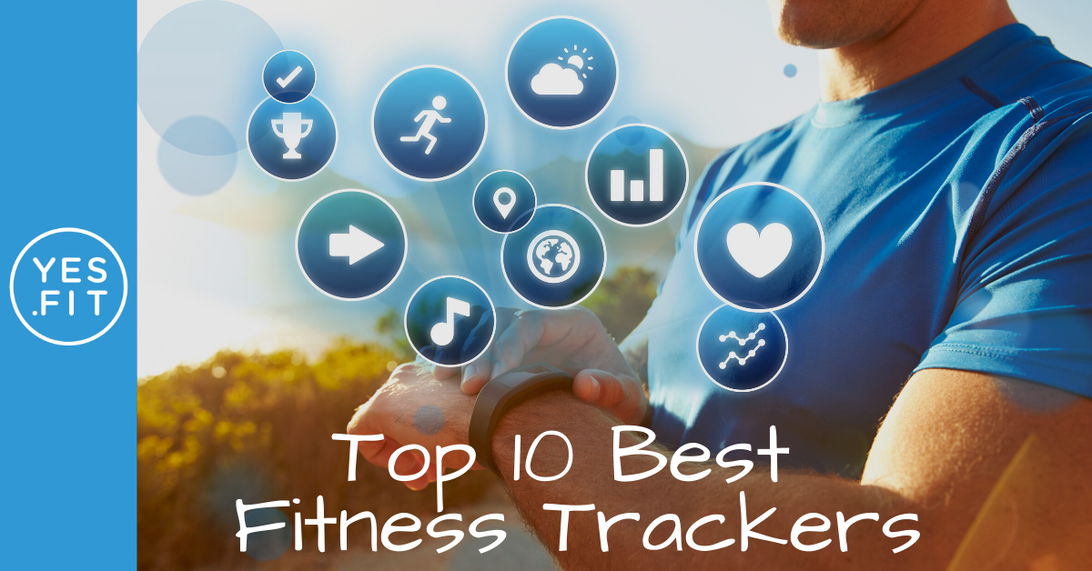 FB - Top 10 Best Fitness Trackers